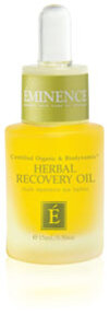 Éminence Organic Skin Care Beyond Organic Herbal Recovery Oil