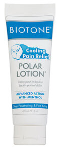 Biotones 4-ounce Polar Lotion