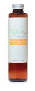 GreenEnvee Rejuvenating Body Oil Line