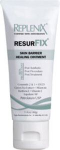 Topix Pharmaceuticals, Inc. Replenix ResurFIX Skin Barrier Healing Ointment