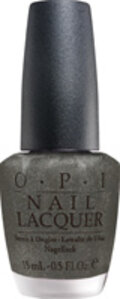 OPI Suede by OPI