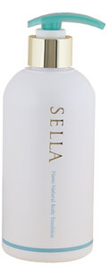 Sella All Natural Skincare Body Emulsion