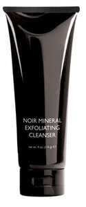 YOUR NAME Professional Brands Noir Mineral Exfoliating Cleanser