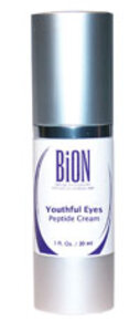 BiON Research Youthful Eyes Peptide Cream