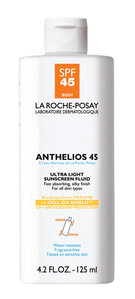 La Roche-Posays Anthelios 45 Ultra Light Sunscreen Fluid