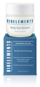 Bioelements Really Rich Moisturizer