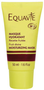 Equavie Moisturizing Mask Fruit Divine