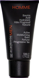 Academīe Scientifique Men's Active Moisturizing Balm