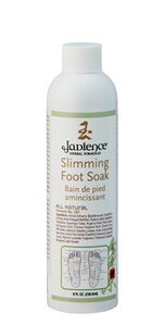 Jadiance Herbal Formulas Slimming Foot Soak