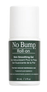 No Bump Roll-on Skin Smoothing Gel