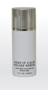 Botanical Science Keep It Calm Relief Serum