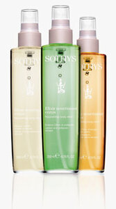 Sothys Nourishing Body Elixers