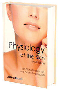 Allured Books Physiology of the Skin, Third Edition