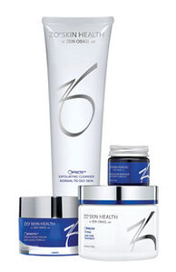 ZO Skin Health Acne Prevention and Care Kit