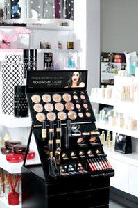 The Essential Youngblood Collection Unit