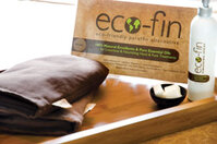 Universal Companies Eco-fin Hand & Foot Treatments