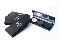 j.edward Beauty Queen Eyeshadow Trio