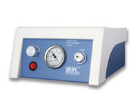 Skin Smooth PRO Microdermabrasion System