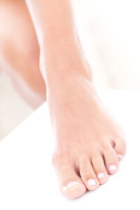 Cosmetic Foot Surgery Trend