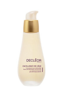 Decleor Paris Excellence De L'Age Neck & Decollete Concentrate
