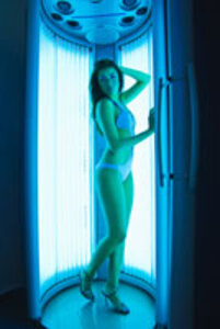Indoor tanning at Young Age Increases Early Skin Cancer Risk