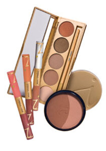 jane iredale Perfectly Nude Spring Collection