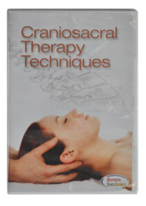 Aesthetic VideoSource Craniosacral Therapy Techniques