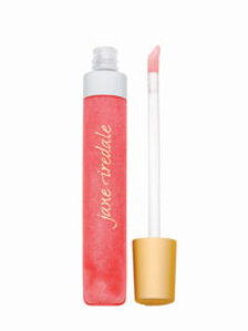 PureGloss by jane iredale in Pink Smoothie.