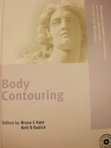 Saunderss Procedures in Cosmetic Dermatology: Body Contouring