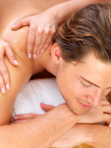 Male-only Spa Treatments Offered for Father's Day