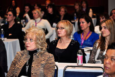 Classes were full while attendees learned new techniques, treatments and tips from some of the industry's best educators.