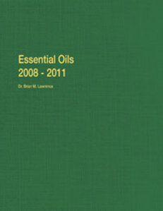 AlluredBooks Essential Oils Vol. 9