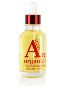 Sella Organic Argan Oil