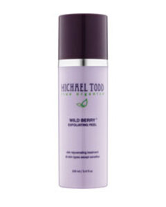Wild Berry Skin Peel by Michael Todd