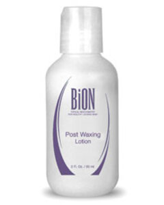 Post Waxing Lotion by BiON Research