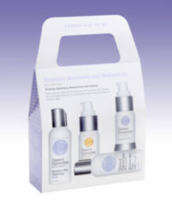Control Corrective Essential Sensitivity and Redness Kit