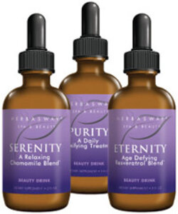 HerbaSway Spa & Beauty Eternity, Serenity and Purity
