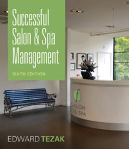 Milady Successful Salon & Spa Management, Sixth Edition