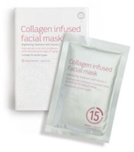 Collagen-Infused Facial Masks by BeautyPro