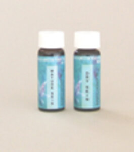 Elizabeth Van Buren, Inc. Roll-on Essential Oil Therapy