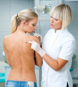 May Marks Skin Cancer Awareness Month