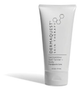DermaQuest Skin Therapy DermaGlow Self Tanner