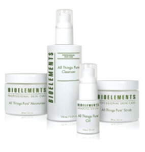 Bioelements All Things Pure