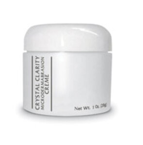 YG Laboratories Crystal Clarity Microdermabrasion Crème