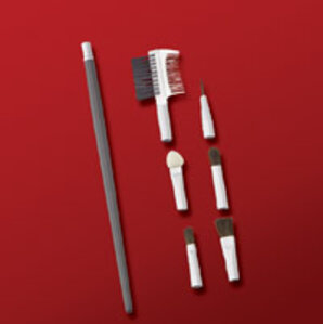 Qosmedix Interchangeable Applicators
