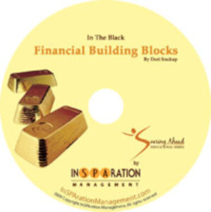 InSPAration Management In the Black: Spa Financial Building Blocks CD