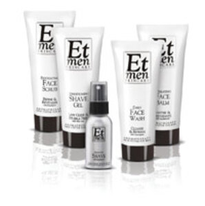 Eve Taylor Et Men Skincare