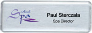 Imprint Plus Reusable Name Badge System