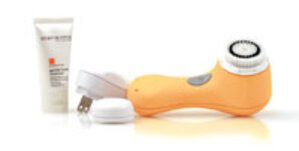 Clarisonic Mia Skin Cleansing System in Tangerine