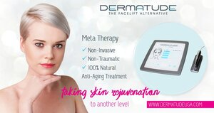 Dermatudes Meta-ject FX100 Takes Skin Rejuvenation to Another Level